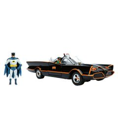 Figura-e-Veiculo-Die-Cast---Metals---DC-Comics---Classic-TV-Batmovel-e-Batman---DTC