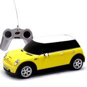 carro-de-controle-remoto-mini-cooper-s-amarelo-1-24-carro-com-controle