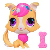 Littlest-Pet-Shop-com-Som-Collie-Hasbro