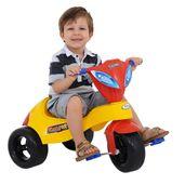 Triciclo-Ranger-Amerelo