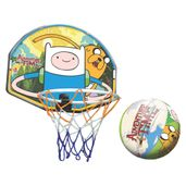 Tabela-de-Basquete-Adventure-Time-Lider