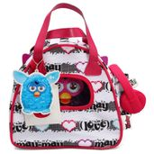 Bolsa-Fashion-Carrier-Furby-Branca-New-Toys