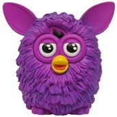 Mini-Figura-Furby---Hot-Voodoo---BBR