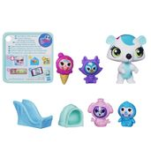 Conjunto-Littlest-Pet-Shop-e-Amigos-Chilly-Weather-Fun-Hasbro