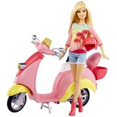 BLW81-Boneca-Barbie-Real-Scooter-com-Boneca-Mattel