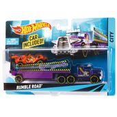 Caminhao-Transportador-Hot-Wheels-Rumble-Road-Mattel