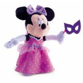 Pelucia-com-Som-e-Movimento-Disney---Minnie-Bailarina---Multikids